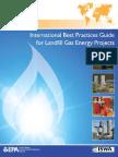 Landfill Gas Projects Vbdf