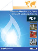 Landfill Gas Projects Vbdf
