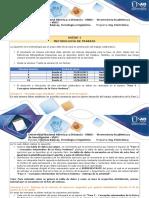 ANEXO 1 - Metodología de Trabajo (Fase 3)