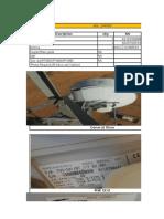 Dismanttled Equip(MW Z44003-611-41) STC MW Siemens 31-8-13