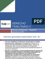 UDP 2015 - Trib II - Clase 23