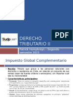 UDP 2015 - Trib II - Clase 19