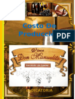 Don Manuelito-Infodatos Actuales - Informe
