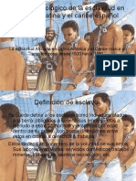 Esclavos Africa America España