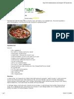 Hearty Irish Lager Stew