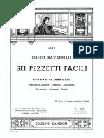 Ravanello - Sei Pezzetti Facili.pdf