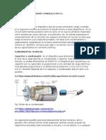 Condensador en Serie y Paralelo en Cc