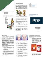 Insulinoterapia y Diabetes INTERNA