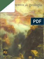 Fundamentos de Geología - Reed Wicander & James S. Monroe (2da Edición)