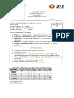 Instrumento Evaluativo y Analisis de Mejoras