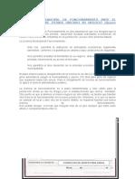Certificaddo de Municipalidad y Defenza Civil