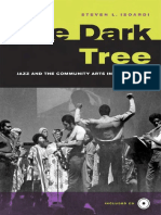 The Dark Tree-jazz and community arts in Los Angeles