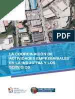 Coordinacion Actividades Empresariales