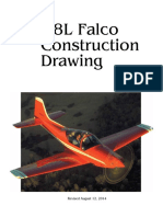 Falco Construction Drawings