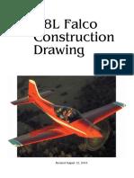 Falco Construction Drawings