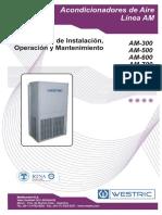 Westric-AM-300 -500-600-700