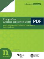 Etnografias de NA y CA