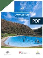 Launceston City Deal Snapshot