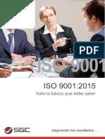 Guia Concientizacion ISO 9001 2015