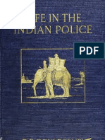 (1912) Life in the Indian Police