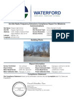 Flowers HS - RF Analysis - 02.04.2015.pdf
