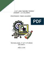 Cuaderno-De-tecnologia EGB 3 2016