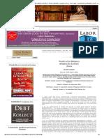 Associated Labor Unions v. Pura Ferrer-calleja, Et Al
