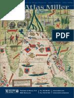 Atlas Miller Cartografia Portuguesa