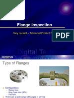 Flange Inspection