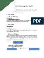 Yvonne@zjiang.com - Bluetooth Printer SDK User Guide