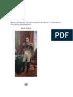 Simón Bolívar Natalicio