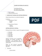 Resumen Para El Examen de Neurologia Adulto
