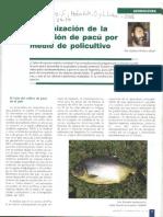 POLIDULTIVO INFOPESCA 2008