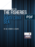 Converging on the Fisheries in the South China Sea