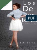 Los Desertores - F. J. Garza