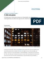 CRARY, Jonathan. A vida sem pausa_El pais.pdf