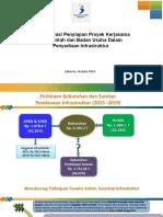 1 - Penyiapan Proyek KPBU - Bappenas