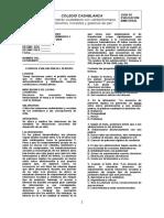Respuesta Evaluación Bimestral Primer Periodo 10 Grado (1)