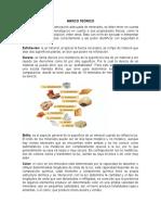 Caracterizacion de Minerales (1)
