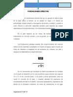 Pedestal y Vigas de Riostra2