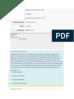 Examen 1 Teorias de Las Organizaciones Revisado