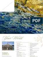 2010 Summer Collection Brochure