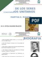 MARTHA ROGERS 2, TEORIA DE LOS SERES UNITARIOS.pptx