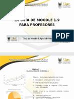 Guia Moodle 19- Presentación