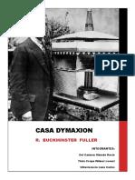 Analisis de La Casa Dymaxion Arq Fuller