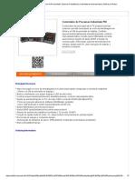 Controlador de Temperatura Autonics Serie TK