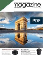 Eos Magazine July September 2015