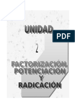 Factorizacipotenciaci Radicacion Unidad2.1675
