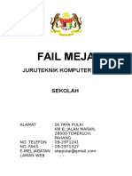 Fail Meja Juruteknik Ft19