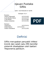 PPT SIFILIS NEW.ppt